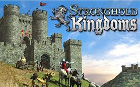 Stronghold Kingdoms - Burgen MMO